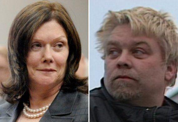 'Making A Murderer': Steven Avery's Lawyer Kathleen Zellner Questions Police