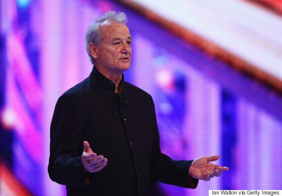 Bill Murray Offers Perspective On America's Rising Tide Of Islamophobia: 'Not Every Flower Is The