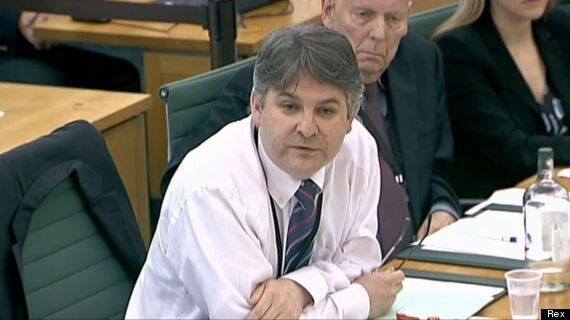 Tory MP Philip Davies Slams Woman's 'Pathetic' And 'Trendy Left Wing View' Over Refugee