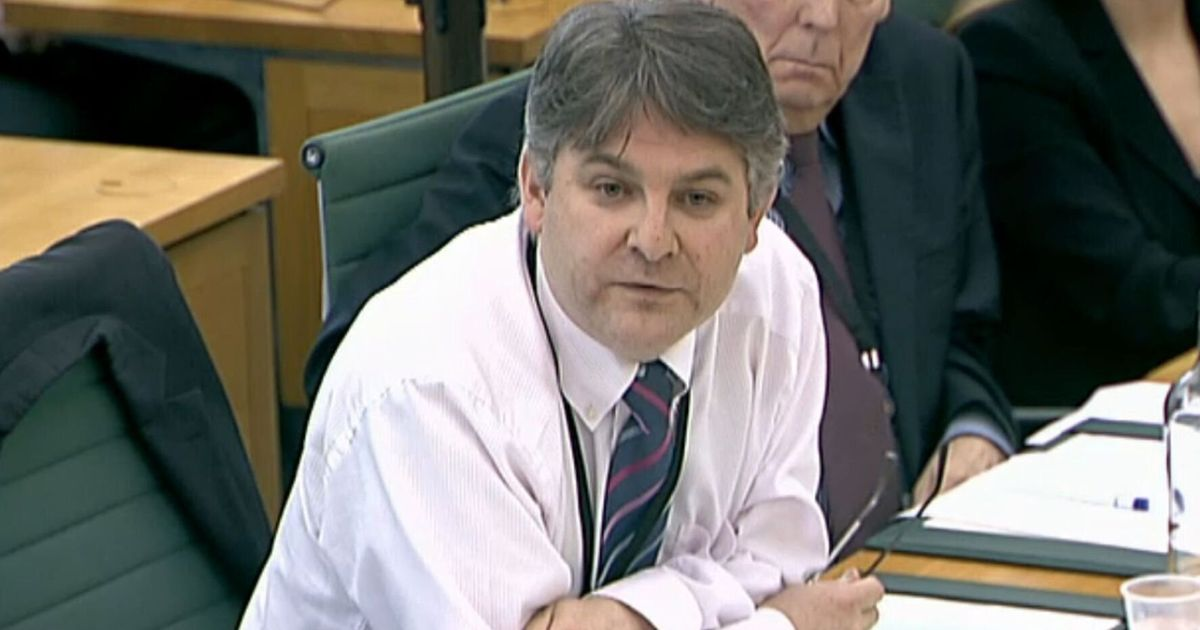 Tory MP Philip Davies Slams Woman's 'Pathetic' And 'Trendy ...