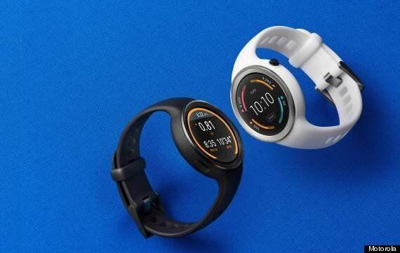 Motorola's New Moto 360 Isn't One Smartwatch, It's