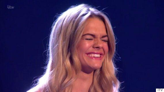 'X Factor' Final: Reggie 'N' Bollie And Louisa Johnson Make It Through To Live Final, Ahead Of Ché