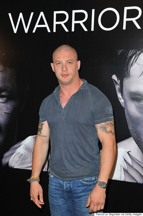Tom Hardy Style Evolution: Could He Really Be The Next James