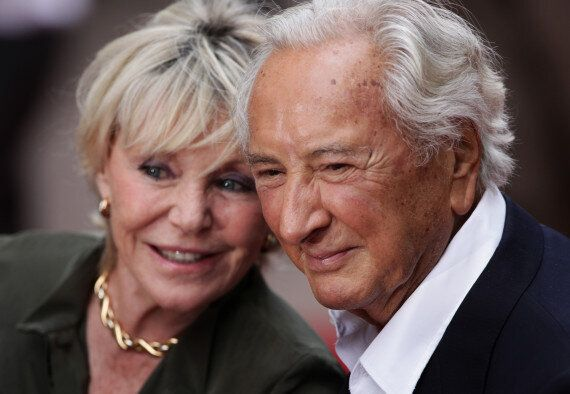 Michael Winner: £10,000 Reward Offered After Late Film Director's Wife Attacked With Iron Bar During...