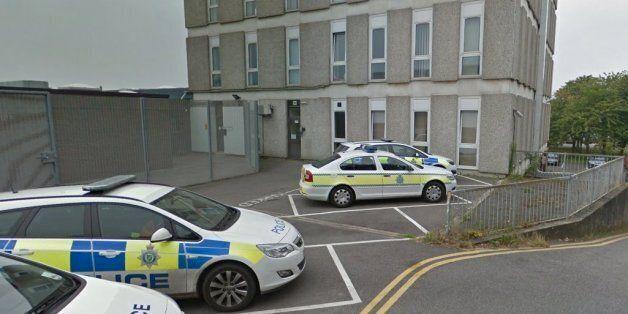 Skegness Police