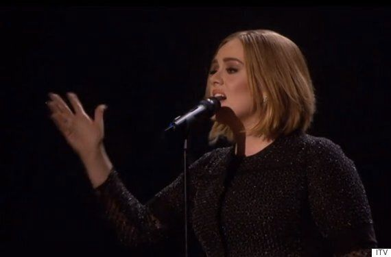'X Factor' Final: Adele's Performance Of 'Hello' Was Everything We Wanted And