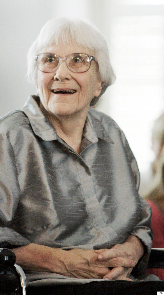 Harper Lee Dead: 'To Kill A Mockingbird' Author Dies Aged
