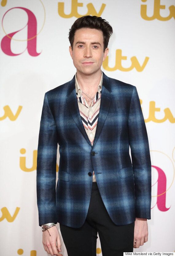 Nick Grimshaw Talks 'X Factor' Exit: 'It's Not A Diss At The Show... But Simon Cowell Promised Me A