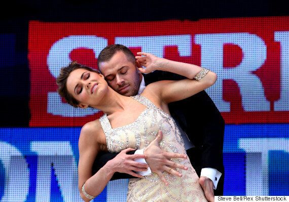 'Strictly Come Dancing': Former Winner Kara Tointon Suggests Producers Want Romances Between Stars And...