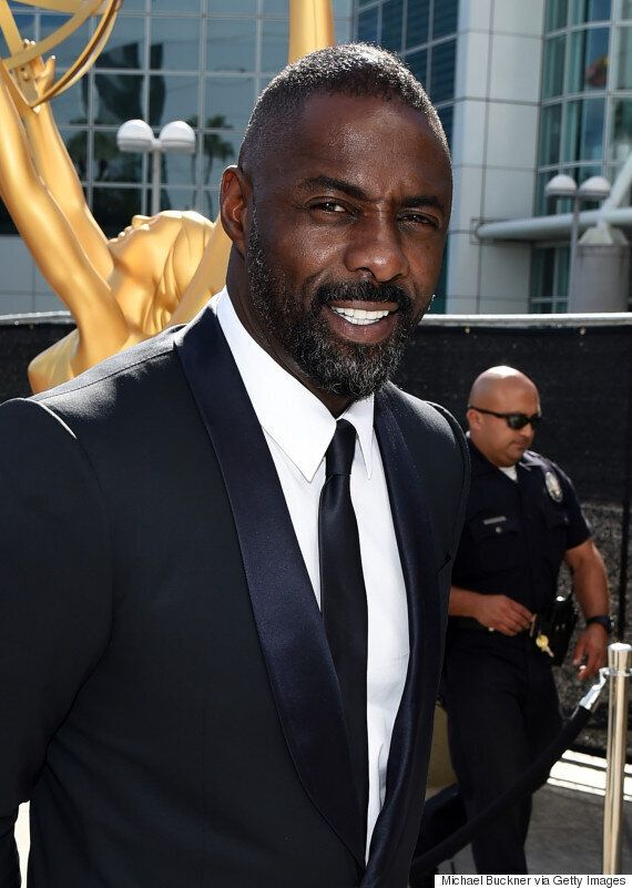 Idris Elba Responds To Anthony Horowitz's 'Too Street To Play James Bond' With The Perfect Instagram