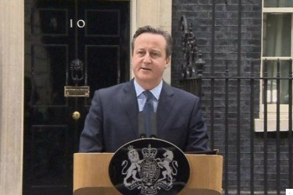 EU Referendum To Take Place On June 23, David Cameron Announces As He Urges Britons To Stay In The European