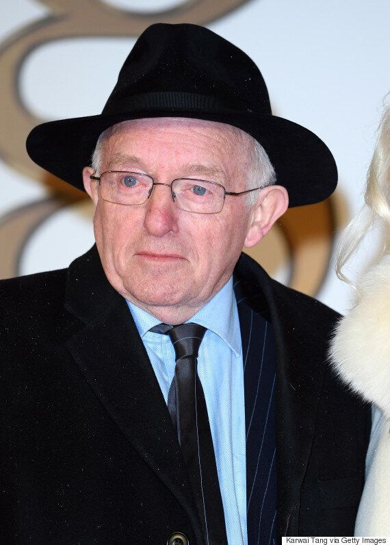 Paul Daniels Diagnosed With Incurable Brain Tumour, Magician's Family