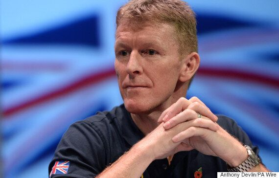 Tim Peake: Who Is He? When Is The Launch? What Is His Mission Aboard The International Space