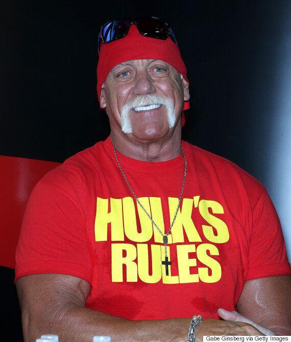 Hulk Hogan Fooled By Sick 'HIV' Joke About Cheryl Fernandez-Versini, As Internet Troll Targets