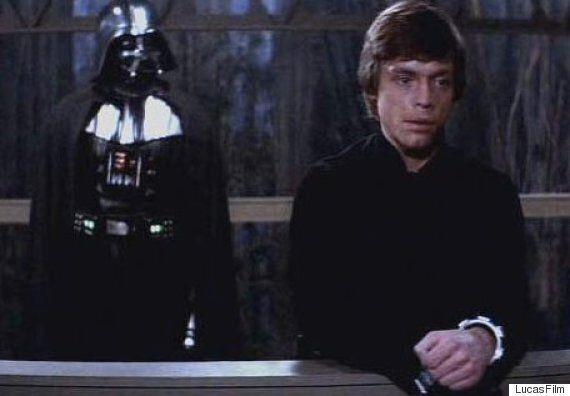 'Star Wars' Darth Vader Actor David Prowse Explains Why He Has No Interest In New Film, After Argument...