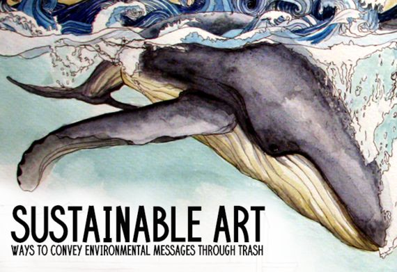 How Art Conveys The Message Of Climate