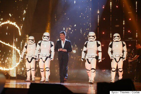 'X Factor': The 13 Most Ridiculous Moments From The Live