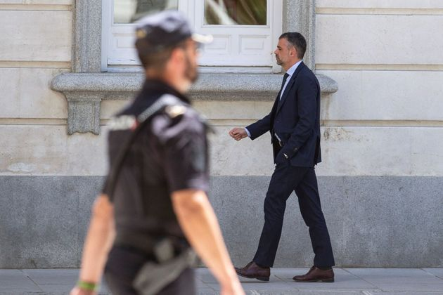 Visto para sentencia el juicio del 'procés' tras los alegatos políticos de los