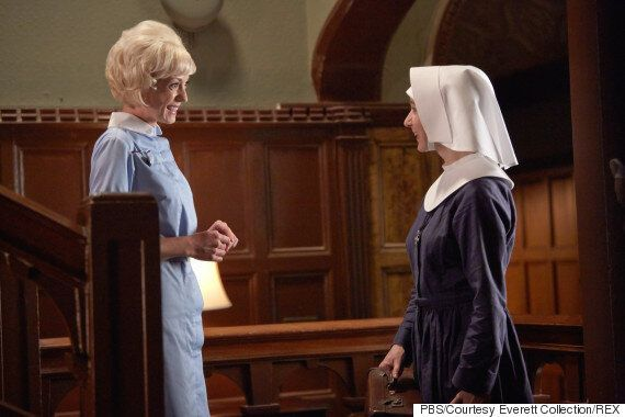 'Strictly Come Dancing': 'Call The Midwife' Actress Helen George Reveals The Biggest Cause Of Her