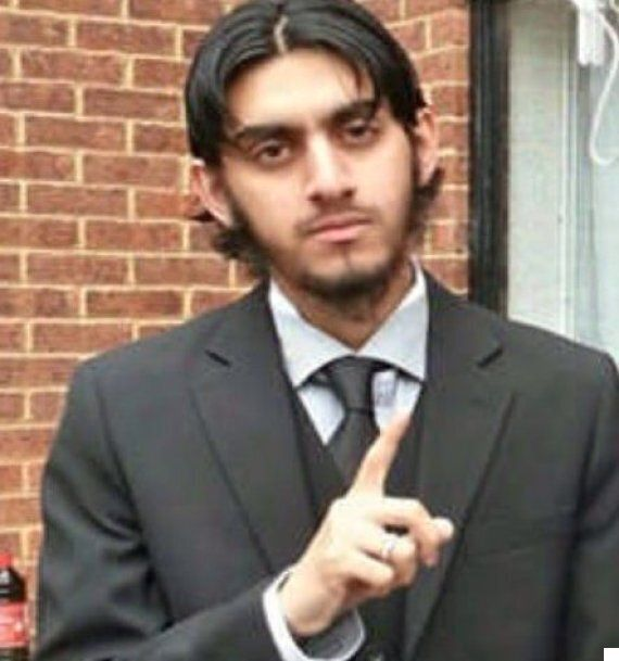 Nadir Syed Convicted Of Planning Lee Rigby-Style Attack Against Police And Soldiers On Remembrance