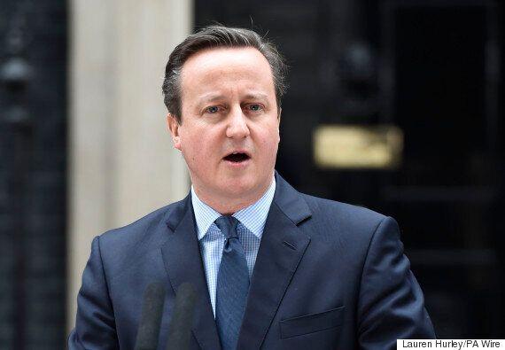 Nigel Farage Brands David Cameron's European Union Renegotiation A