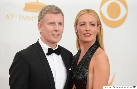 Cat Deeley Pregnant: TV Star Expecting First Child With Husband Patrick