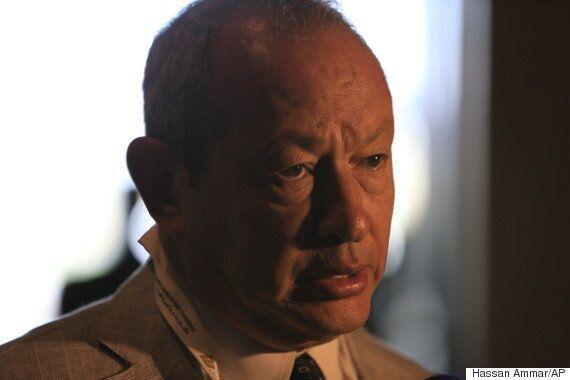 Egyptian Billionaire Naguib Sawiris Offers To Buy Mediterranean Island For