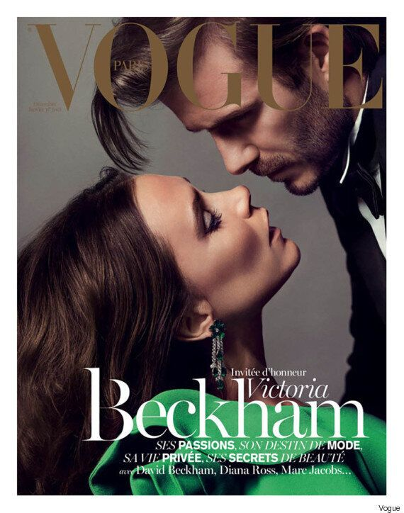 Brooklyn Beckham Gives His Best Blue Steel On The Cover Of Miss Vogue Magazine, Reveals Plans To Study