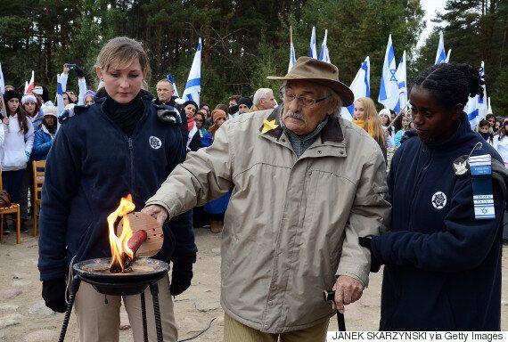 Samuel Willenberg, Last Survivor Of Treblinka Nazi Death Camp, Dies Aged