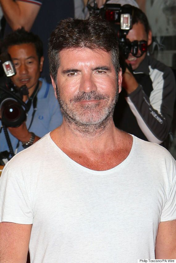 'X Factor' 2015: Simon Cowell Throws Mason Noise Off Show After Explosive Row At Six Chair Challenge...