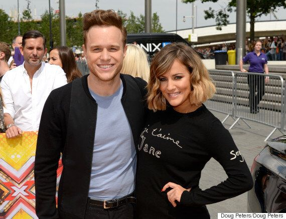 Caroline Flack Admits Her Mum Wants The Same Thing As The Rest Of Us (That She'll Marry Olly