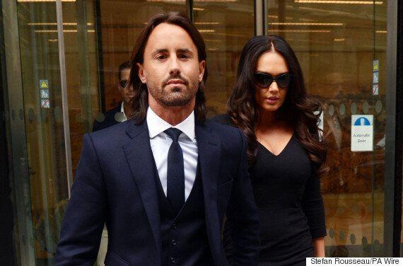 F1 Heiress Tamara Ecclestone's Husband Jay Rutland Charged With Assisting Drug
