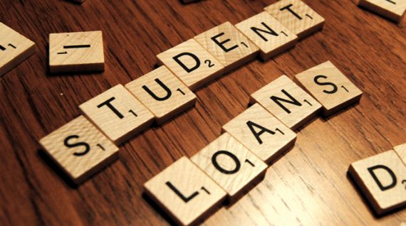 Student Loan Stupidity - Not All of Us Learn to