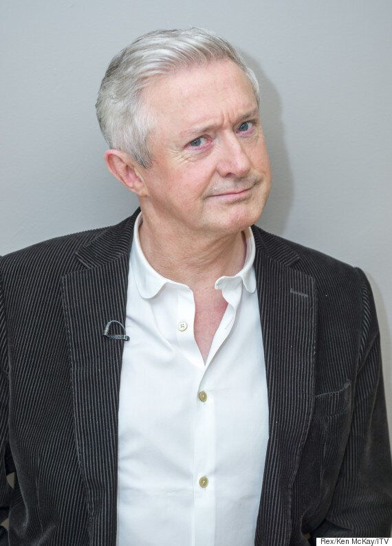 'X Factor' 2015: Louis Walsh Takes Aim At Nick Grimshaw (But He Is a Fan Of Rita