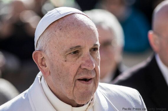 Pope Calls For Catholic Leaders Not To Allow Any Executions This