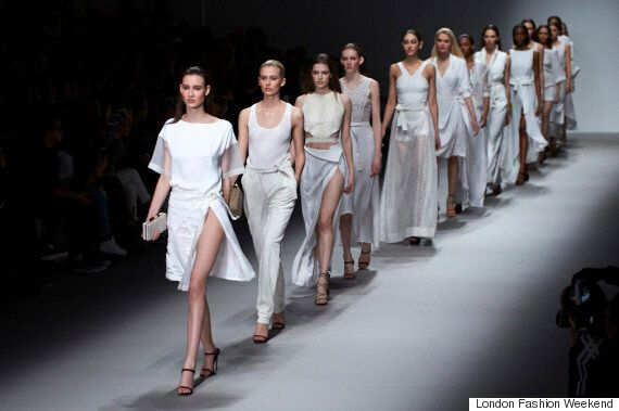 Competition: Win A Luxury London Fashion Weekend