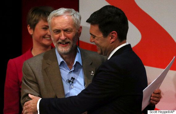 Nigel Farage: No Point Voting Green If Jeremy Corbyn Becomes Labour