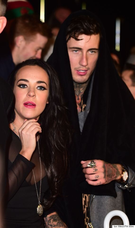 Jeremy McConnell And Stephanie Davis Split: Model 'Went Awol For 24 Hours' Shortly Before
