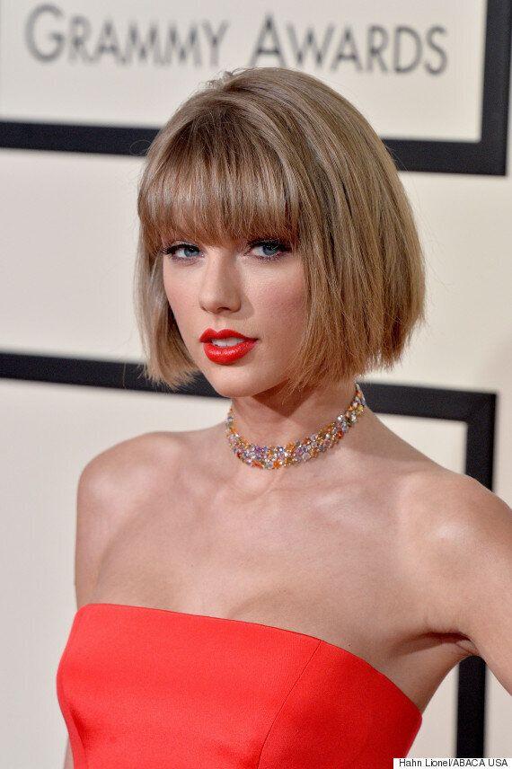Taylor Swift Donates $250,000 To Kesha, After Dr Luke Court