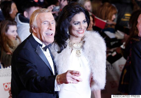 Sir Bruce Forsyth Making 'Slow But Steady' Recovery After Life-Saving Surgery Following Fall At His