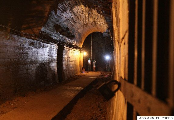 Nazi Gold Train Hopes Are Dashed But Amateur Hunters Insist Locomotive Is