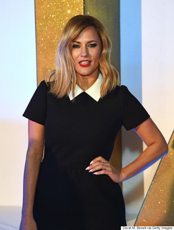 'X Factor': Caroline Flack Follows Olly Murs And Quits Presenting