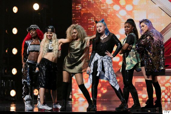 'X Factor' 2015: Five Auditions You Won't Want To Miss From Episode 3, Including Jamie Benkert, Alien...