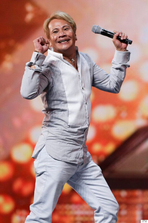'X Factor' 2015: Five Auditions You Must See On Sunday's Episode, Including Anton Stephans, Joselito...