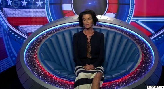 'Celebrity Big Brother' Odds: Chris Ellison Favourite For First Eviction, Ahead Of Janice Dickinson And...