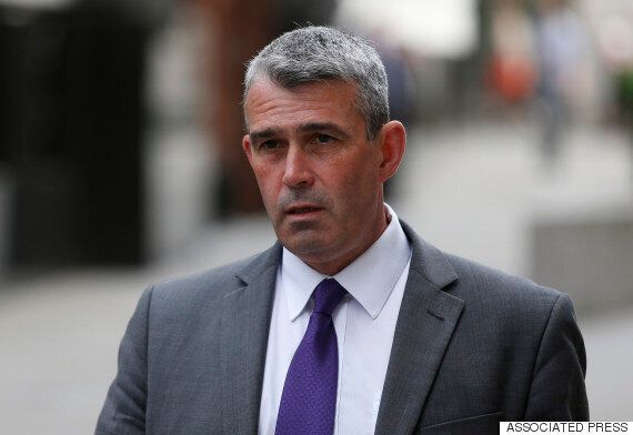 Mark Hanna, Former News UK Security Chief, To Blow Whistle On Company Over Rebekah Brooks'