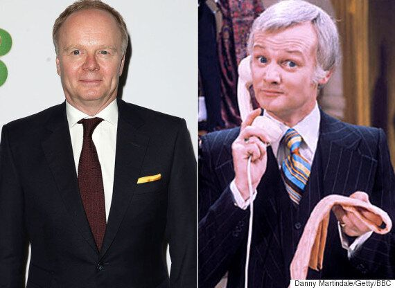 'Are You Being Served?': Jason Watkins And Sherrie Hewson Land Roles, Alongside Jorgie Porter And Mathew