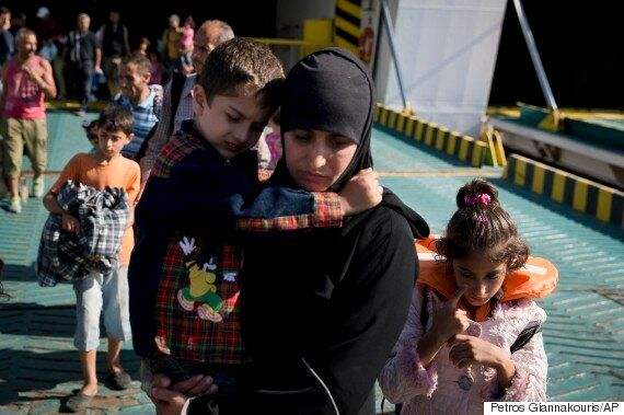 Syrian Refugees Could Be Taken In By 40 UK Councils, After Pledge To Offer Them