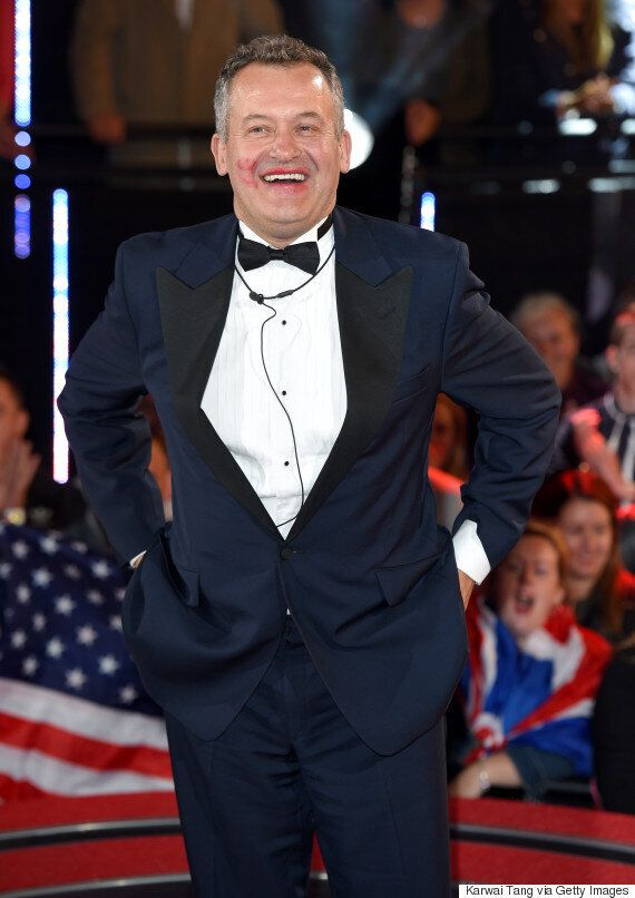 'Celebrity Big Brother' 2015: Daniel Baldwin Is The First To Be Evicted, As Paul Burrell Leaves House...