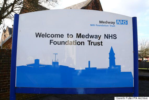 NHS Hospitals Forced To Take Out Emergency Loans To Pay Doctors And Nurses, HuffPost UK